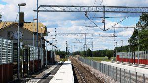 järnvägsstation_Trekanten_tåg